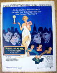 Click to view larger image of 1968 Where Were You When The Lights Went Out /Doris Day (Image1)