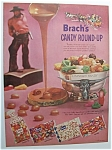 1958 Brach's Candies with a Variety Of Candies