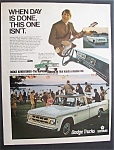 Vintage Ad: 1968  Dodge  Adventurer