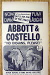 Click to view larger image of 1948 Castle Films with Abbott & Costello (Image2)