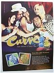 2000  Curve  Cologne