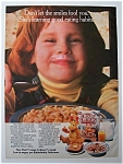 1988  Post  Crispy  Critters  Cereal