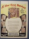 1927  Mohawk  Rugs  &  Carpets