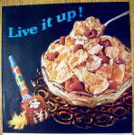 Click to view larger image of Vintage Ad: 1965 Kellogg's Sugar Frosted Flakes (Image2)