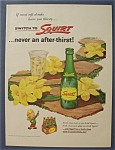 Vintage Ad: 1955 Squirt