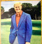Click to view larger image of 1972 Hart Schaffner & Marx Blazer with Jack Nicklaus (Image2)
