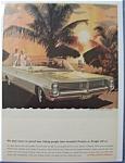 1964  Wide - Track  Pontiac
