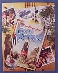 Vintage Ad: 1985  Budweiser  Beer