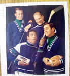 Click to view larger image of 1967 Jantzen NFL Sportswear w/Don Meredith & More (Image2)
