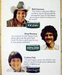 Click to view larger image of 1978 Smokeless Tobacco w/ Garrison, Messing & Fisk (Image2)