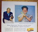 Click to view larger image of 1959 Kodak Company with Baseball's Mickey Mantle (Image3)