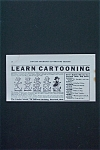 1928 Learn Cartooning with How You Draw Cartoons