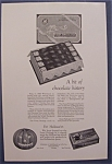 Vintage Ad: 1926  Whitman's  Sampler