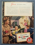 1947  Ann  Page  Foods