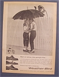 1964  Weather  -  Bird  Shoes