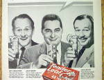 Click to view larger image of 1958 Tender Leaf Tea Bags w/Linkletter, Barry & Bailey (Image2)