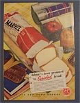 1942  Marvel  Bread