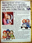 Click to view larger image of 1978 Knickerbocker with Mickey, Raggedy Ann & More (Image2)