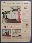 1946  Youngstown  Kitchens