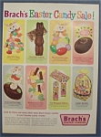1961 Brach's Easter Candy w/ 8 Different Easter Candies