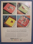 1954  Rubbermaid  Drainboard  Trays