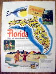 Click to view larger image of 1952 Florida (Come On Down) (Image1)