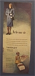 1945  Yardley  English  Lavender