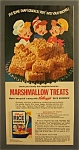 1974  Kellogg's  Rice  Krispies  Cereal