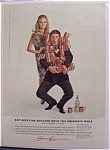 1967  Smirnoff  Vodka  with  Robert  Morse