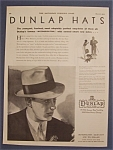 1930  Dunlap  Hats