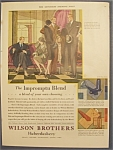1929  Wilson  Brothers  Haberdashery