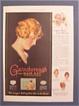 1923 Gainsborough Hair Net