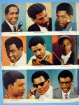 Click to view larger image of 1968 Duke Natural Comb & Sheen with Duke Men (Image2)
