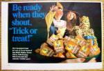 Vintage Ad: 1966 Sun Maid Raisins