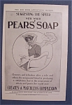 1906  Pear's  Soap
