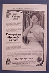 1906  Pompeian Massage Cream