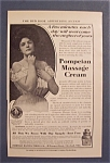 1905  Pompeian Massage Cream