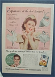 1948 Camel Cigarettes with Kathryn Lee