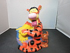 Disney Tigger and Roo Cookie Jar from Winnie the Pooh