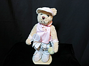 Pickford Bears Missy Pro Tennis Sports Bear