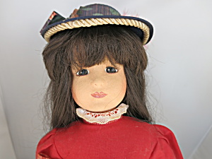 Lenci Home Shopping Network Doll 18.5 inch (Image1)