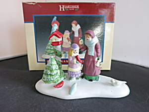 Hearthside Lemax A Winter Breakfast Village Accessory