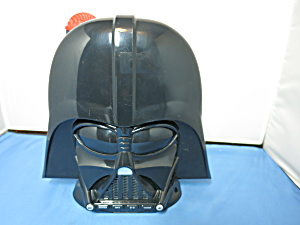 Darth Vader Voice Changer With Microphone And Plug Ekid