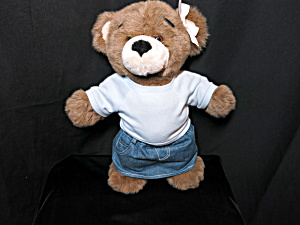 Build A Bear Bearemy Giggles 15 Inch