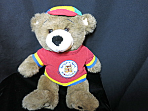 Build A Bear Bearemy Original Retired Version 15 Inch