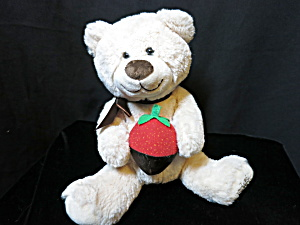 Berry Loved Bear Edible Arrangements Strawberry 9 Inch