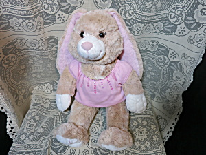 Build A Bear Bunny Rabbit 16 Inch