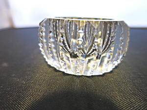 Victorian Open Salt Cellar Dip Zipper Cut