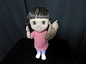 Disney Pixar Monsters Inc Peek A Boo Boo Doll 11 inch (Image1)