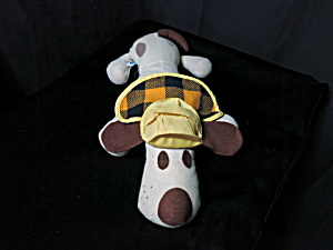 Bedtime Digger The Dog From Romper Room 1976 Hasbro